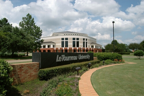 LeTourneau University - Top 20 Online Marriage and Family Counseling Degrees