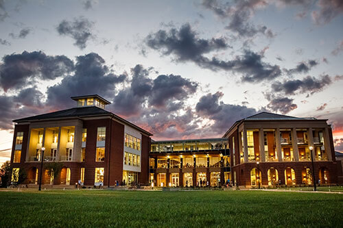 Liberty University - Top 20 Online Marriage and Family Counseling Degrees