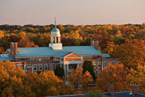 Wake Forest University - Online Marriage and Family Counseling Degrees