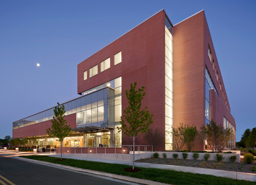 1. Anschutz Health and Wellness Center, University of Colorado Denver Anschutz Medical Campus – Aurora, Colorado