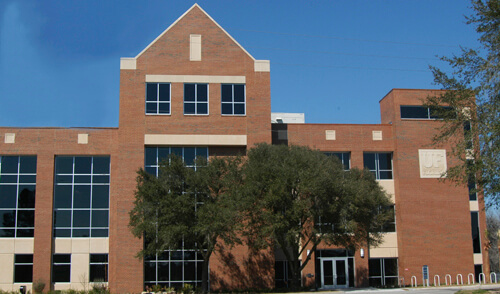 8. Counseling and Wellness Center, University of Florida – Gainesville, Florida