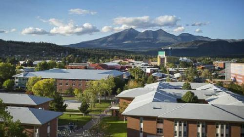 Northern Arizona University Best Counseling Graduate Degrees Arizona