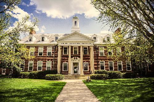 Asbury Theological Seminary Top Christian Colleges for Counseling