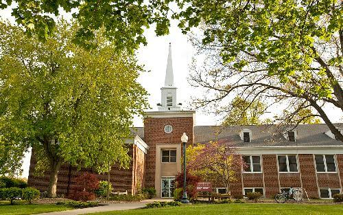 Grace College and Theological Seminary Top Christian Colleges for Counseling