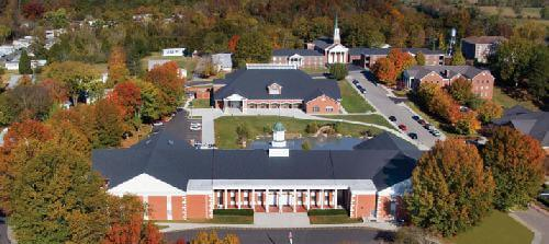 Johnson University Top Christian Colleges for Counseling