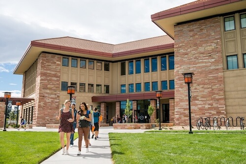 Colorado Christian University - 20 Best Online Master's in Pastoral Counseling Degree Programs