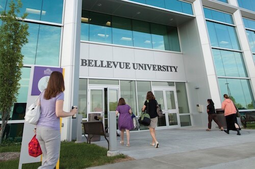 Bellevue University - Top 20 Online Marriage and Family Counseling Degrees