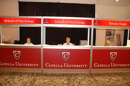 Capella University - Top 20 Online Marriage and Family Counseling Degrees