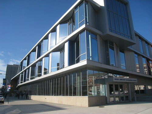29. Recreation Center, Drexel University – Philadelphia, Pennsylvania