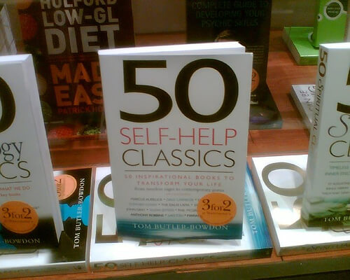 The 50 Best Self-Help Books of 2014 - Top Counseling Schools