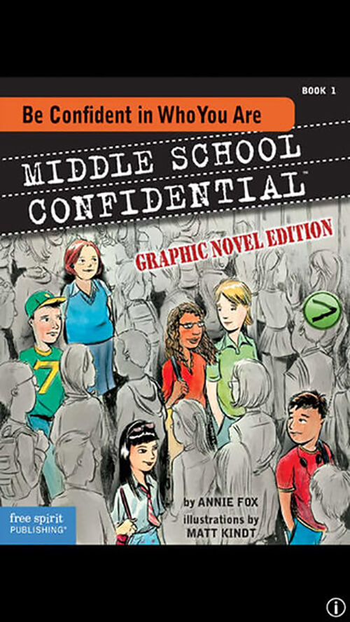 13. Middle School Confidential