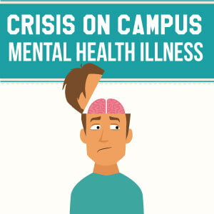 Crisis on Campus: Mental Health