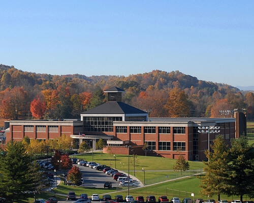 East Tennessee State University Best Counseling Master's Degrees Tennessee