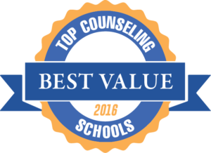 Top Counseling Schools - Best Value - 2016
