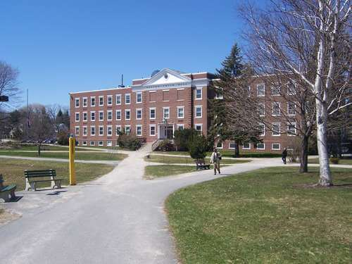University of Southern Maine Best Counseling Graduate Degrees Maine