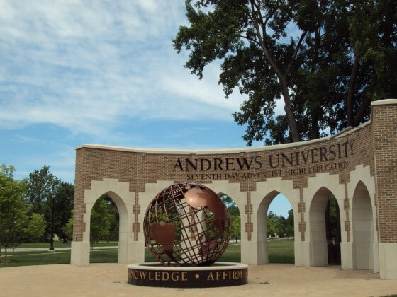 Andrews University Best Counseling Graduate Degrees Michigan