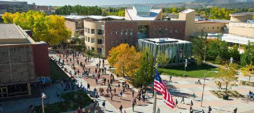 Colorado State University Best Counseling Graduate Degrees Colorado