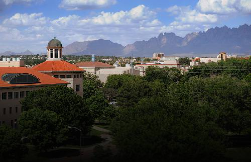 New Mexico State University Best Counseling Graduate Degrees New Mexico