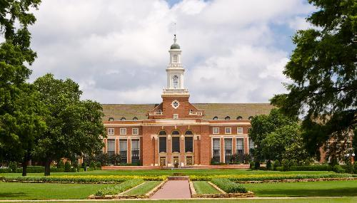 Oklahoma State University Best Counseling Graduate Degrees Oklahoma