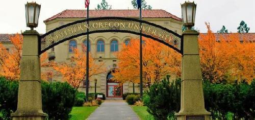 Southern Oregon University Best Counseling Graduate Degrees Oregon