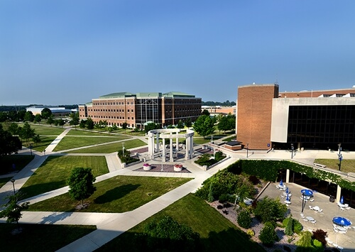 University of Illinois Springfield Best Counseling Graduate Degrees Illinois