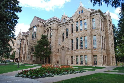 University of Wyoming Best Counseling Graduate Degrees Wyoming