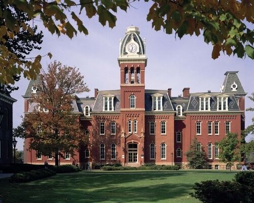 West Virginia University Best Counseling Graduate Degrees West Virginia