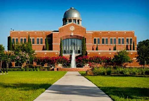 Houston Baptist University Top Christian Colleges for Counseling