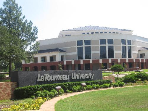 LeTourneau University Top Christian Colleges for Counseling