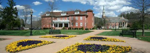 Milligan College Top Christian Colleges for Counseling