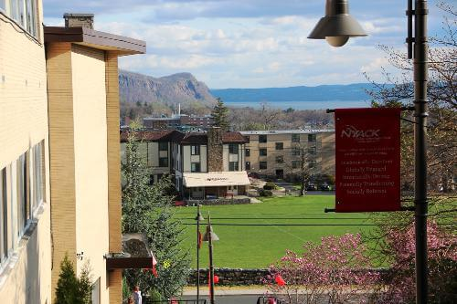Nyack College Top Christian Colleges for Counseling