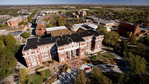 Emporia State University Top Master of Art Therapy Degree Programs