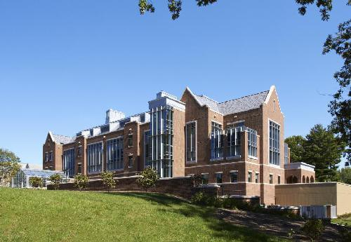 Nazareth College Top Master of Art Therapy Degree Programs