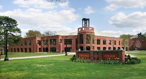 Springfield College Top Master of Art Therapy Degree Programs