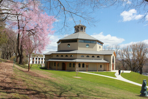 Holy Apostles College and Seminary - 20 Best Online Master's in Pastoral Counseling Degree Programs