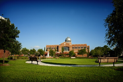 Houston Baptist University - 20 Best Online Master's in Pastoral Counseling Degree Programs