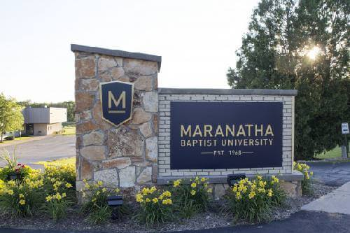 Maranatha Baptist University - 20 Best Online Master's in Pastoral Counseling Degree Programs