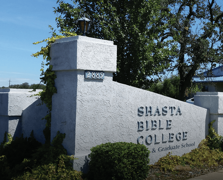 Shasta Bible College - 20 Best Online Master's in Pastoral Counseling Degree Programs